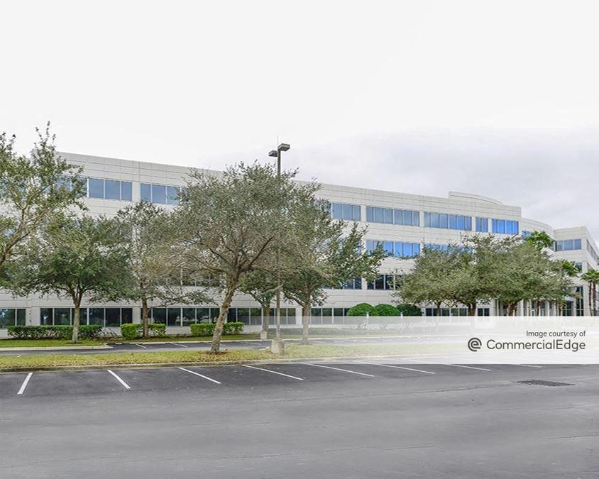 Siemens Quadrangle II