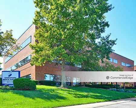 AdventHealth Shawnee Mission - Georgetown & Antioch Hills Medical Buildings - Merriam