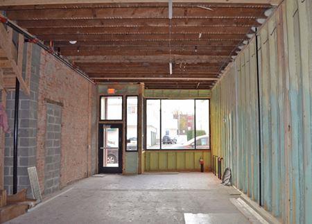 404-406 W. 8th Street - Erie