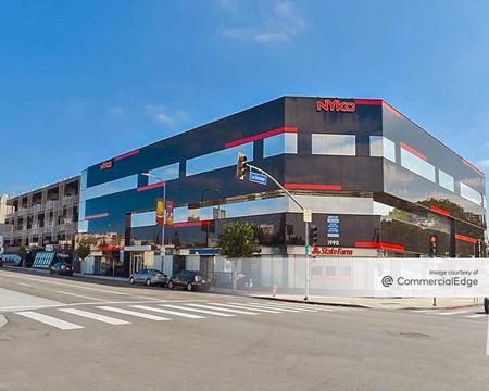 Westwood LaGrange Plaza - Los Angeles