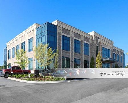 Avalon Medical Office Building - Alpharetta