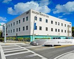 Biscayne Medical Plaza - Miami