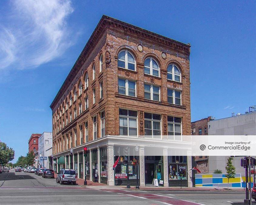 211 Union Street