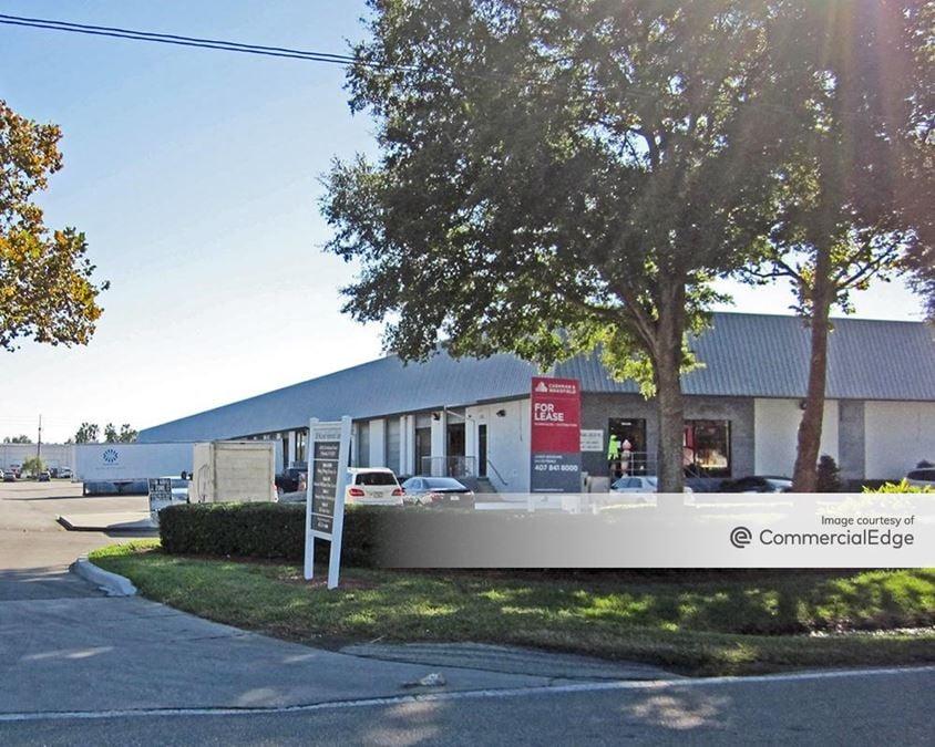 4506 L.B. McLeod Road