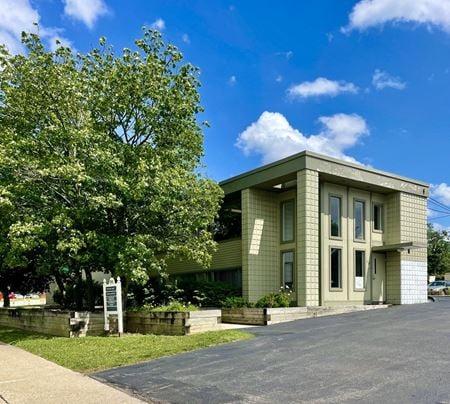 Office Suite for Lease in Ann Arbor - Ann Arbor