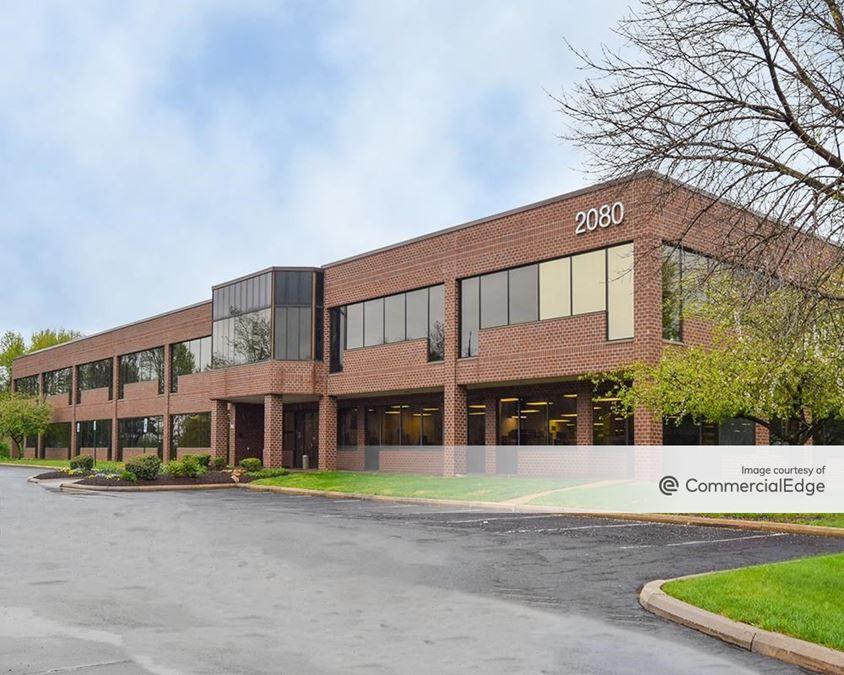 Cabot Business Center