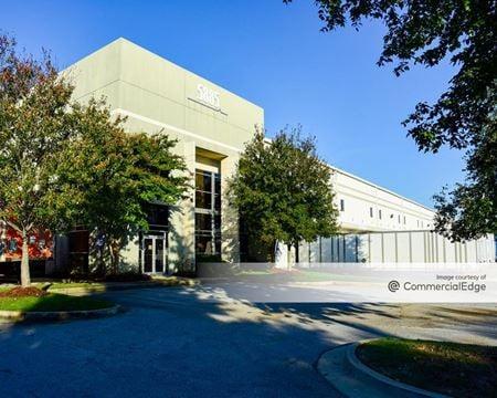 Riverview Distribution Center - Building 400 - Atlanta
