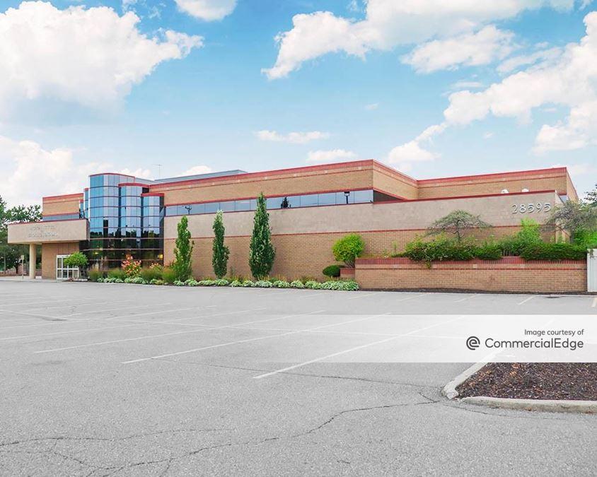 Glendale Medical Office Building