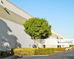 Westgate Distribution Center - 341 Bonnie Circle - Corona