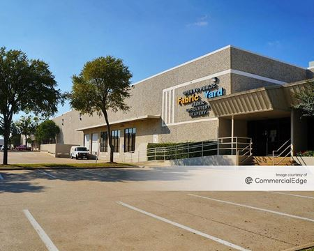 Midway Distribution Center - Carrollton