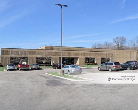 3500 Commerce Center Drive - Franklin