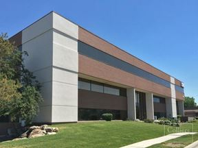 4455 South 700 East Building