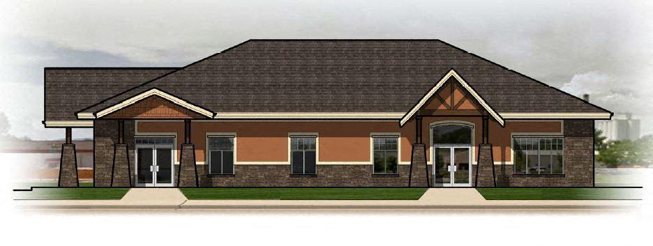 North Boise Office Condos - 1586 Taurus Court