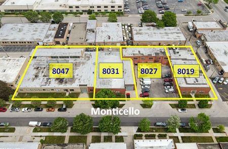 8019-8047 Monticello - Skokie