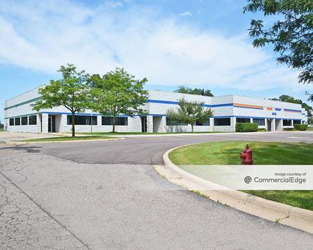 Ann Arbor Commerce Park - 4355 Varsity Drive - Ann Arbor