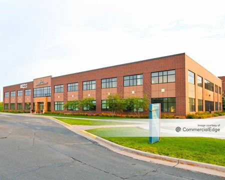 1600 Medical Building - Maplewood