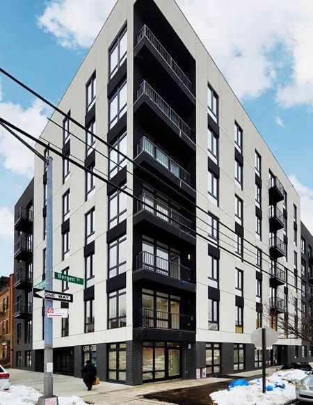 221 Mother Gaston Boulevard - Brooklyn
