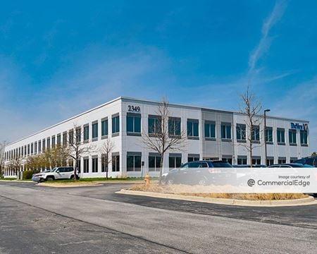 Meadows Office Center I - Addison