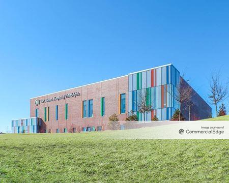 Children's Hospital of Philadelphia Specialty Care & Surgery Center, Brandywine Valley - Glen Mills
