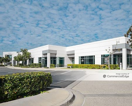 Spectrum Technology Center - Irvine