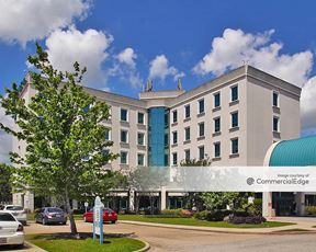 Lakeview Regional Medical Center - Physician Plaza - Covington