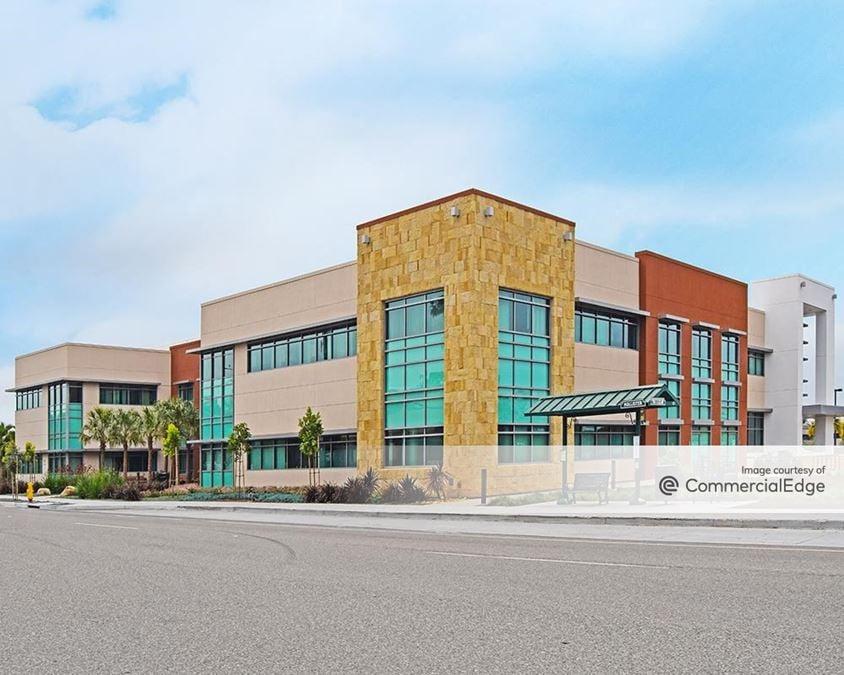Goleta Valley Medical Building