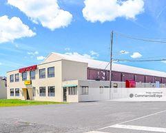 Bridgewater Business Park - Buildings 1W-5W - Bridgewater Township
