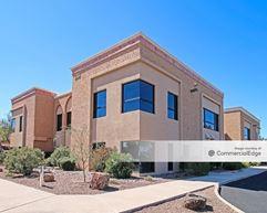 535 North Wilmot Road - Tucson