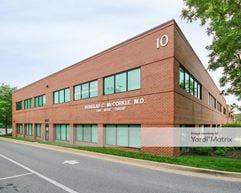 McDonogh Crossroads - 10 Crossroads Drive & 5 Park Center Court - Owings Mills