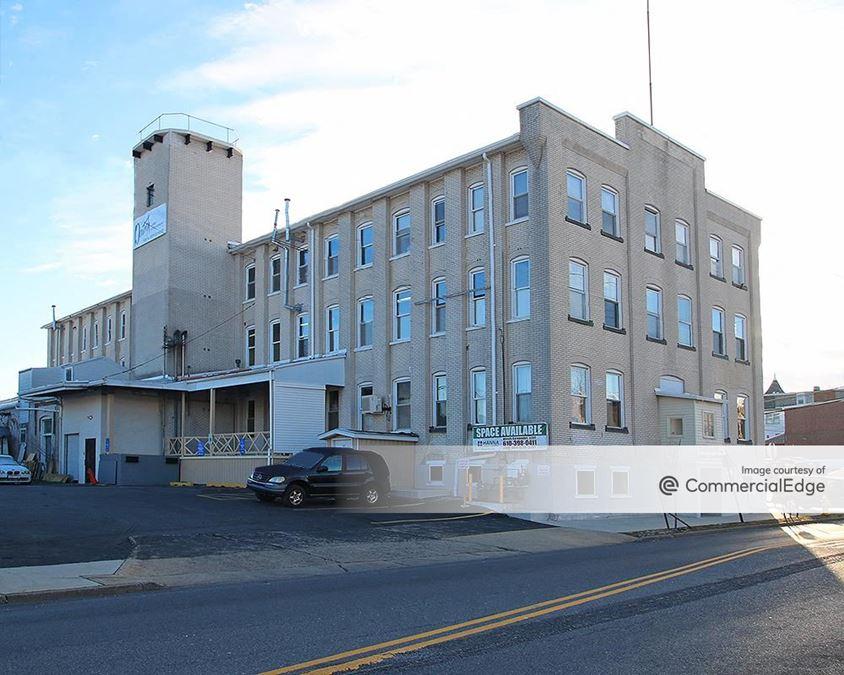 The Deutsch Building
