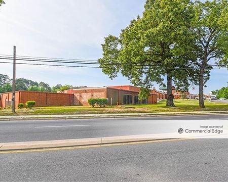 Johnston Medical Mall - Smithfield