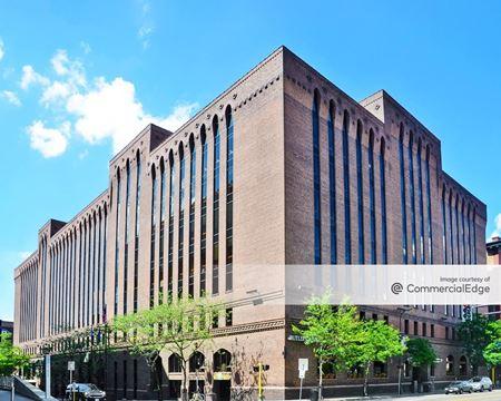 Butler Square - Minneapolis