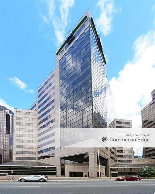 Capital Center - 5/3 Bank Tower