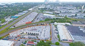 Rail Too - Miami