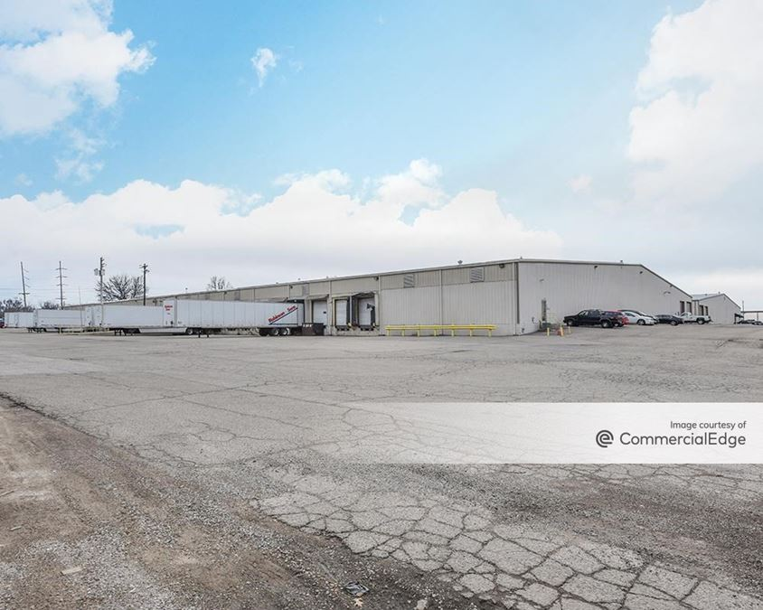Blue Ash Distribution Center - Buildings 4-7