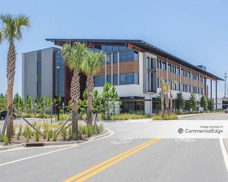 Rayonier Inc Headquarters - Yulee