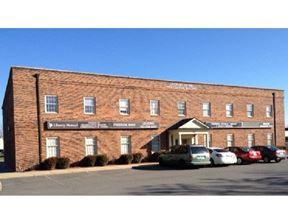 Leesburg Square Professional Building