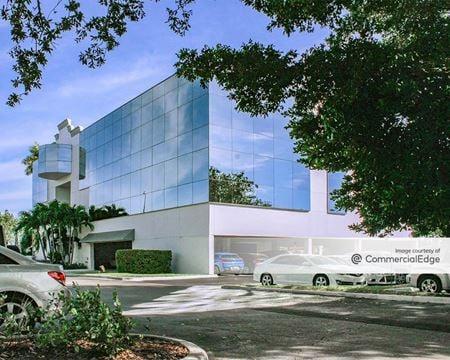 800 East Cypress Creek Road - Fort Lauderdale