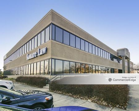 Westview Corporate Campus - 5235 Westview Drive - Frederick