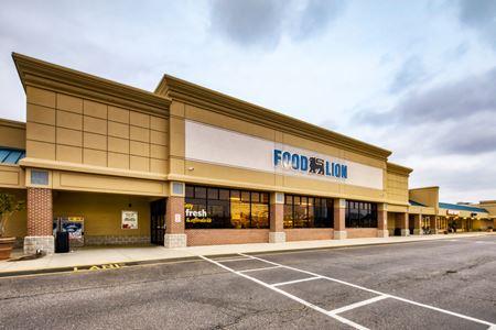 Fairfield Shopping Center - Virginia Beach