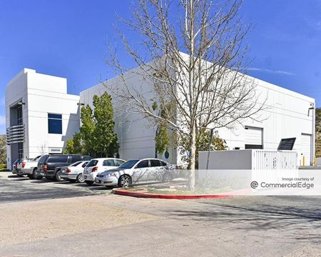 28010-28040 Industry Drive - Valencia