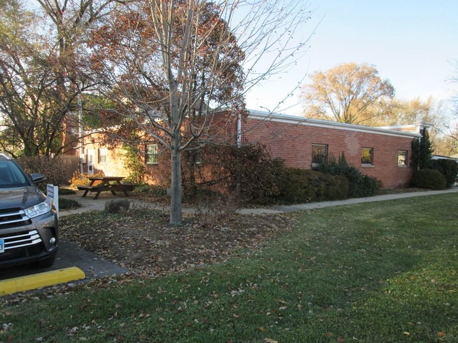 REDUCED PRICE - Freestanding Office Building