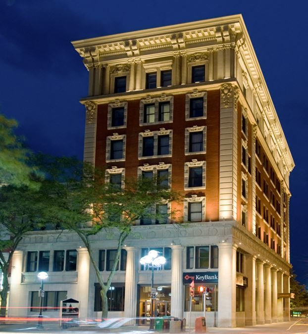 Downtown Ann Arbor Office & Retail For Lease