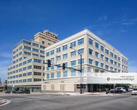 Brotherhood Building - Kansas City
