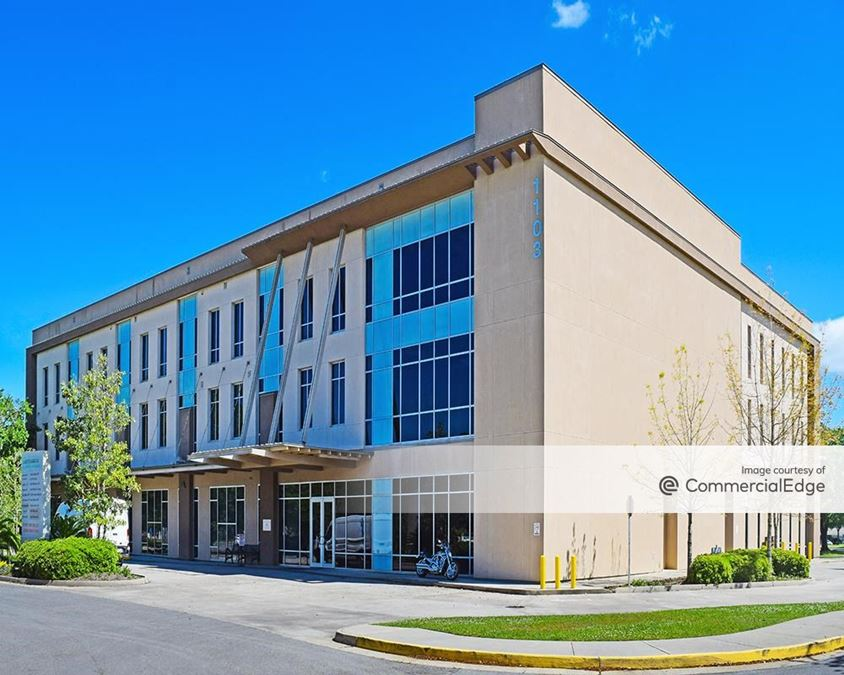 Lafayette Surgical Medical Office Building