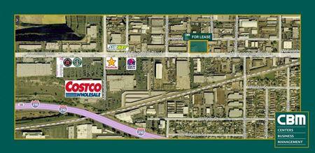 975 W Foothill Blvd - Azusa