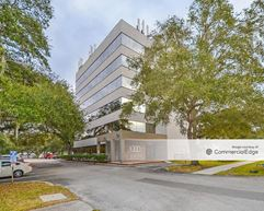 Wilder Office Center - Clearwater