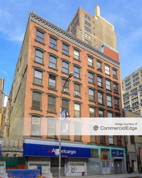 207 West 28th Street