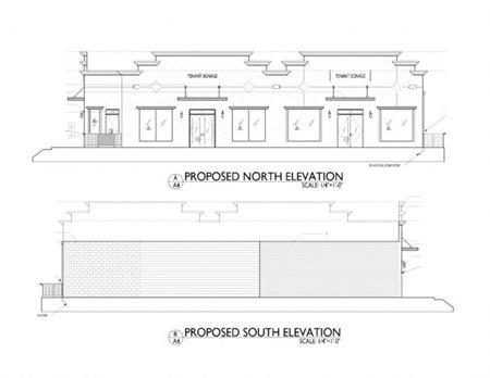 Beachside Retail Building For Lease - 3,400 SF - Daytona Beach