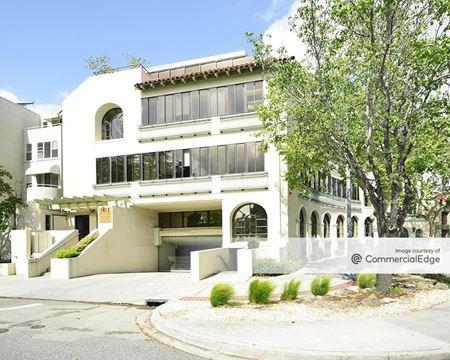 101 University Ave - Palo Alto